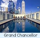 Thumbnail link to Site page on the Grand Chancellor Hotel