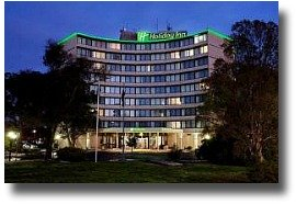 Holiday Inn at the Melbourne Airport