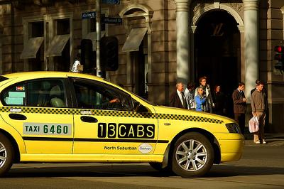 13CABS Taxis
