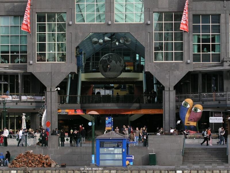 Melbourne city's Southgate