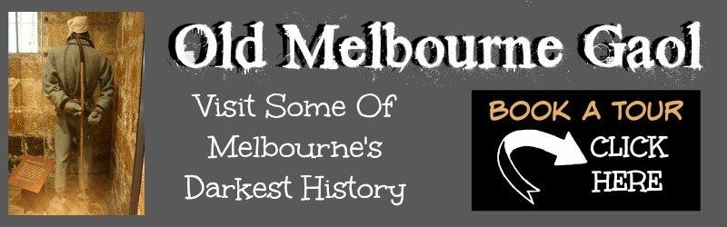 Image link to touring the Old Melbourne Gaol