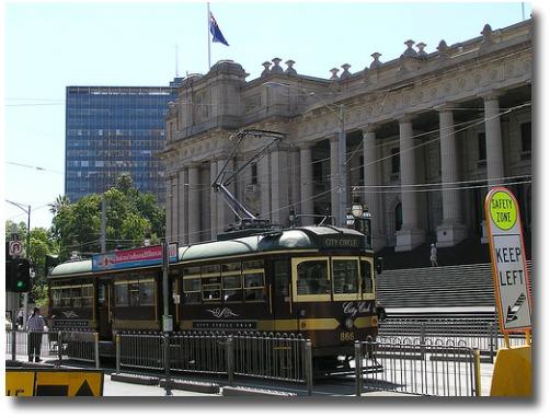 Parliament House Melbourne Australia compliments of www.flickr.com/photos/8956529@N05/1408058616/