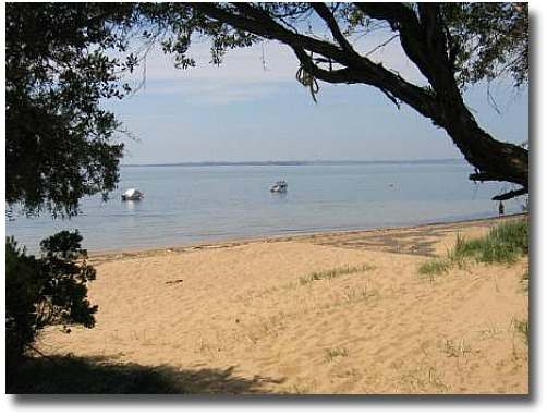 Cowes Beach On Phillip Island - Victoria