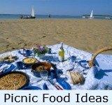 Picnic food ideas link image
