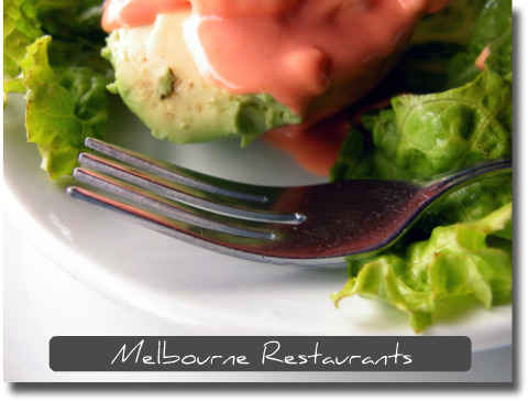 Delicious Cuisine and Dining in Melbourne Restaurants