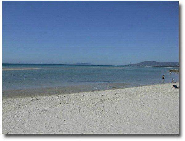 Rye foreshore on the Mornington peninsula Melbourne Australia compliments of Steve Curle