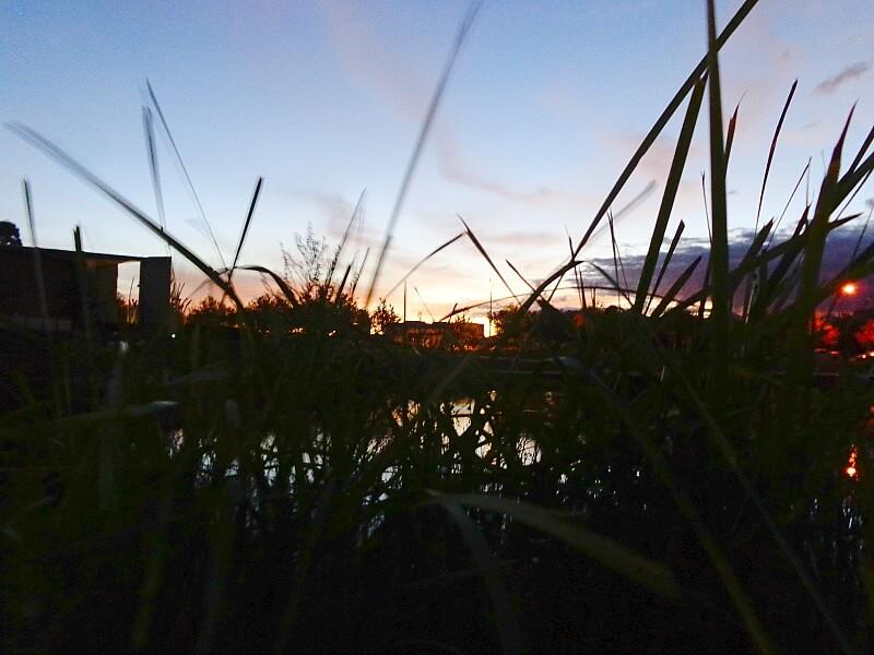 Sunrise in Pakenham, Victoria