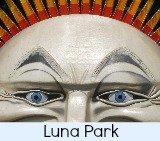 Thumbnail link to site page on Luna Park amusement park