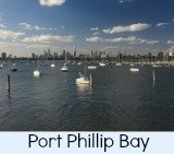thumbnail image to the site page on beaches of port phillip bay
