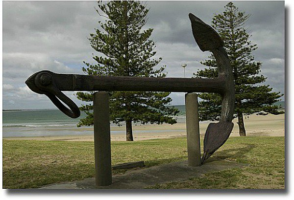 Torquay Foreshore Reserve Melbourne Australia compliments of http://www.flickr.com/photos/d-l-j-h/4406225510/in/photostream/