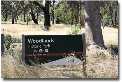 Woodlands Historical park Melbourne Australia compliments of http://www.flickr.com/photos/kabl1992/5400695520/